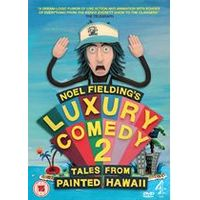 Noel Fieldings Luxury Comedy 2: Tales From Painted Hawaii