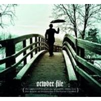 October File - Application of Loneliness, Ignorance, Misery, Love, and Despair (An Introspective of the Human Condition) (Music CD)