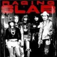 Raging Slab - Raging Slab (Music CD)