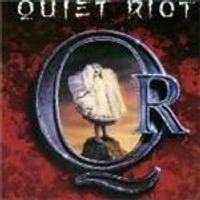 Quiet Riot - Quiet Riot (Music CD)