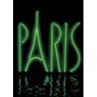 Paris - Paris (Music CD)