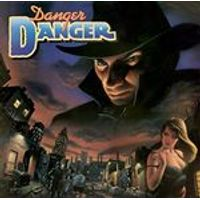 Danger Danger - Danger Danger (Music CD)