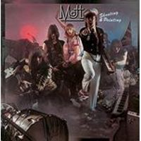 Mott - Shouting And Pointing (Music CD)