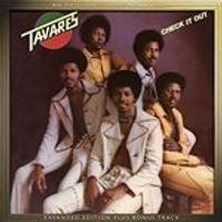 Tavares - Check It Out (Music CD)