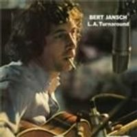 Bert Jansch - LA Turnaround (Special Edition/Remastered) [ECD] (Music CD)