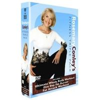 Rosemary Conley - Fitness Triple Pack