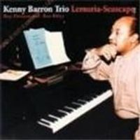 Kenny Barron Trio (The) - Lemuria-seascape