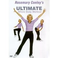 Rosemary Conleys Ultimate Whole Body Workout