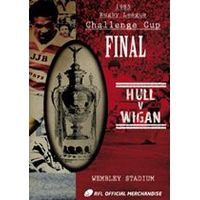 1985 Challenge Cup Final - Wigan 28 Hull 24