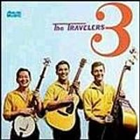The Travelers 3 - The Travelers 3 (Music CD)