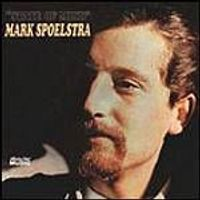 Mark Spoelstra - State Of Mind (Music CD)