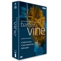 Barbara Vine - Fatal Inversion/Dark Adapted Eye/Gallowglass (Box Set)