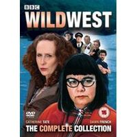 Wild West - Complete Series 1 And 2