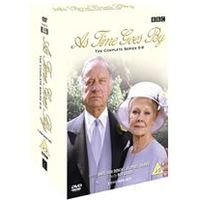 As Time Goes By - Series 5-9