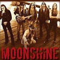 Moonshine - Moonshine (Music CD)