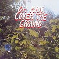Shana Cleveland - Oh Man, Cover the Ground (Music CD)