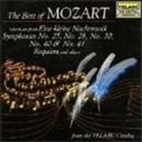 (The) Best of Mozart