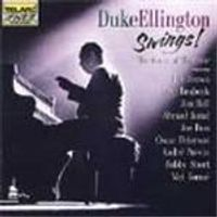 Duke Ellington - Duke Ellington Swings (The Music Of The Duke)