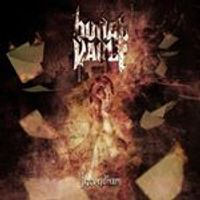 Burial Vault - Incendium (Music CD)