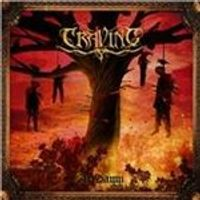 Craving - At Dawn (Music CD)