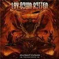 Lay Down Rotten - Deathspell Catharsis (Music CD)