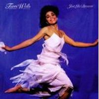 Terri Wells - Just Like Dreamin (Music CD)