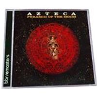 Azteca - Pyramid of the Moon (Music CD)