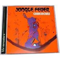 Chakachas - Jungle Fever (Music CD)