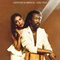 Ashford & Simpson - Stay Free (Music CD)
