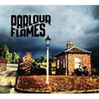 Parlour Flames - Parlour Flames (Music CD)