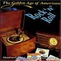 Various Artists - Golden Age/American. (Music CD)