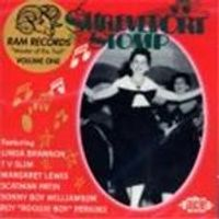Various Artists - Shreveport Stomp