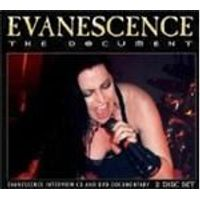 Evanescence - Document, The (+DVD)