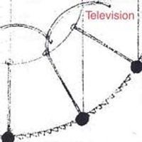 Television - Television (Music CD)