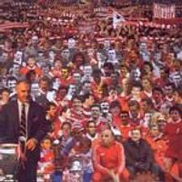 Various Artists - This Is Anfield - Liverpool F.C (Music CD)