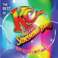 KC And The Sunshine Band - Best Of KC & The Sunshine Band (Music CD)
