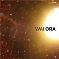 Wai - Ora (Music CD)