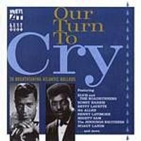 Various Artists - Our Turn To Cry (Music CD)