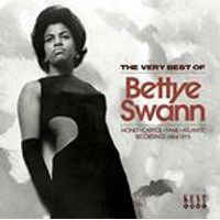 Bettye Swann - Very Best of Bettye Swann (Music CD)