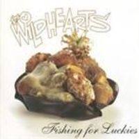 The Wildhearts - Fishing For Luckies (Music CD)