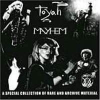 Toyah - Mayhem (Music CD)