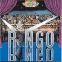 Ringo Starr - Ringo (Music CD)