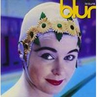 Blur - Leisure (Music CD)
