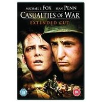 Casualties Of War (Collectors Edition)