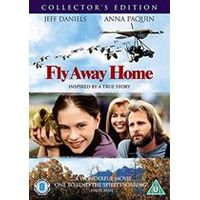 Fly Away Home (Collectors Edition)