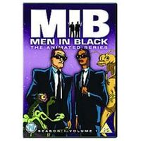 Men In Black - The Animated Series - Series 1 - Vol. 1