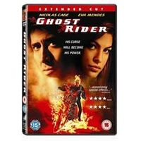Ghost Rider (Extended Edition)
