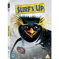 Surfs Up [DVD] [2007]