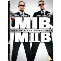 Men In Black / Men In Black 2