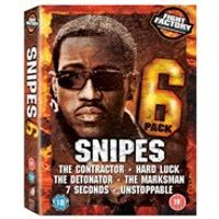 Snipes Six Pack Collection